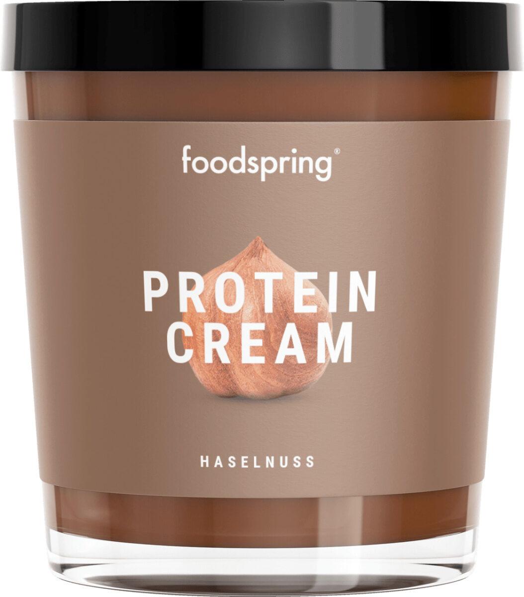 Protein Cream - Prodotto - de