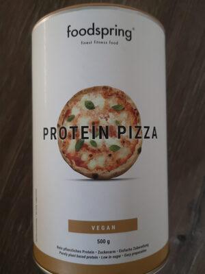 Protein pizza - Produit