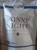 Teatox Skinny Night Refill - Produit - fr