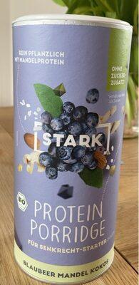 Protein porridge - Product - de