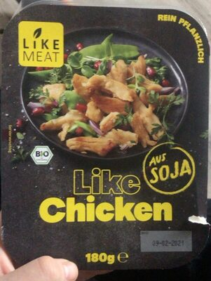 Like Chicken - Produkt - de