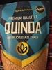 Quinoa - Produkt