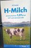 Fettarme H-Milch - Product