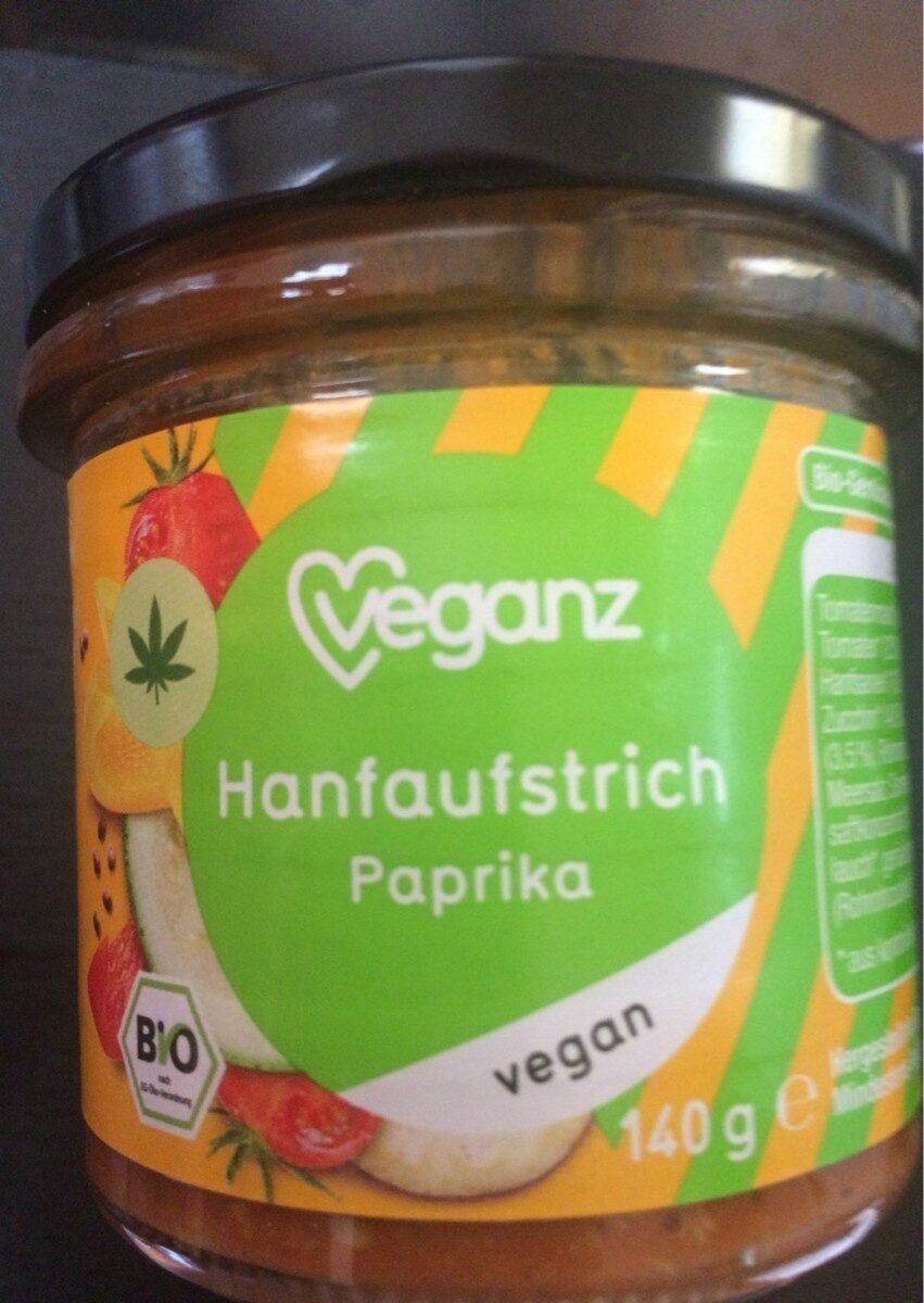 Hanfaufstrich - Produit - fr
