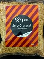 Soja Granulat - Produkt - de