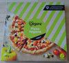 Pizza Vegana - Produkt