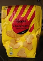 Lemon biscuits - Prodotto - fr