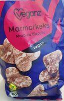 Marmorkeks / Marbled Biscuits - Produit