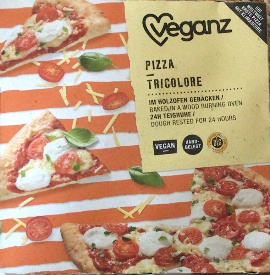 Pizza tricolore - Produkt - de