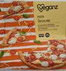 Pizza Tricolore - Produit