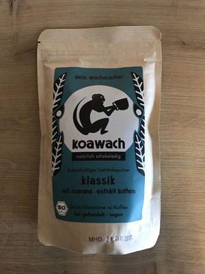 Koawach Klassik - Produkt