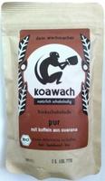 koawach pur - Produkt
