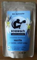 Koawach Vanille - Produkt