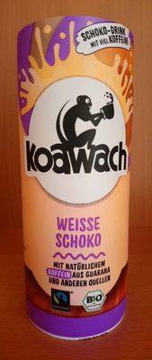 Weiße Schoko - Produkt
