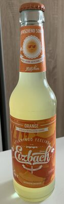 Orange - Flamingo Feeling - Product - de