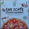 Eine Echete Steinofenbarung - Prosciutto E Funghi - Produit