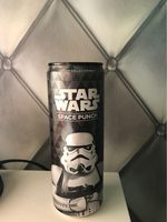 Star Wars Space Punch - Product