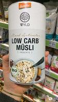 Los Carb Müsli Früchte - Product - fr