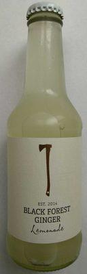 Lemonade - Produkt