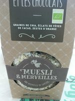 Muesli & Merveilles - Produit - fr