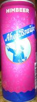 Ahoj-Brause Himbeer - Product
