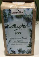 Betthupferl Tee - Produkt