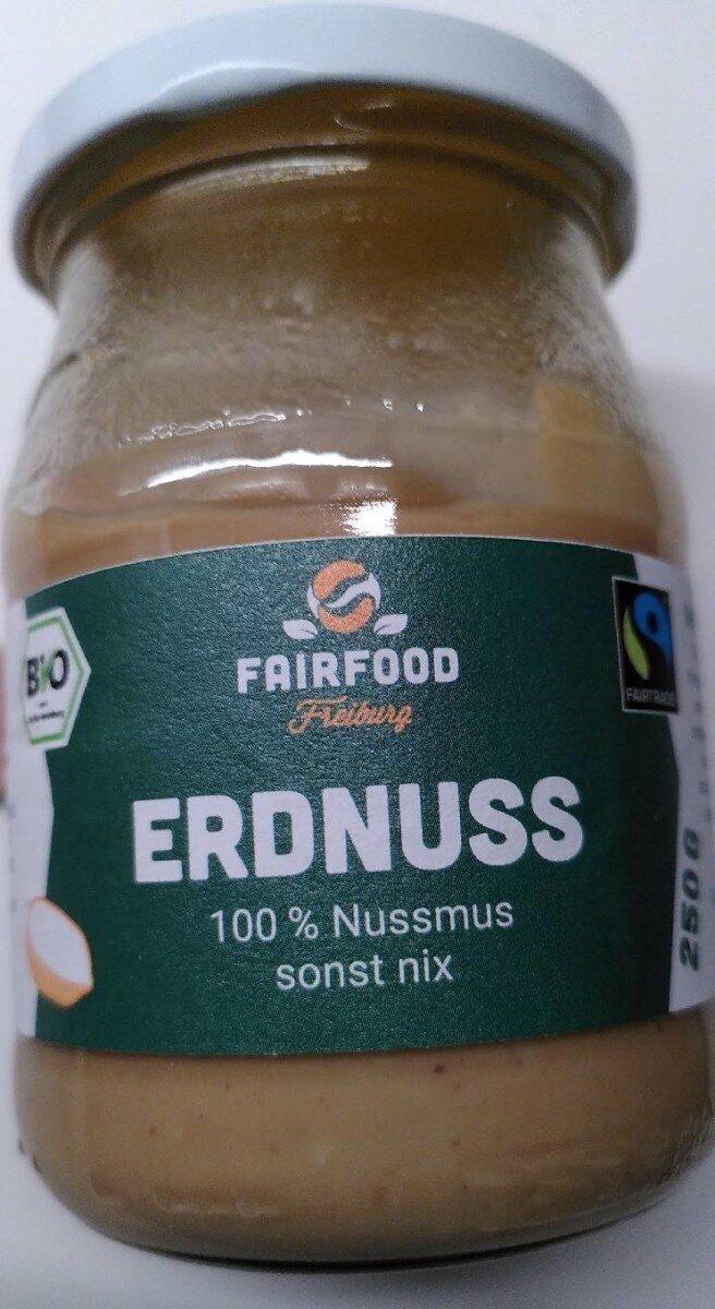Erdnuss - Product - de