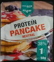 Protein pancake neutral - Product