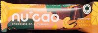 Nucao Cashew Vanilla - Prodotto - en