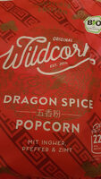 Dragon Spice Poocorn - Product