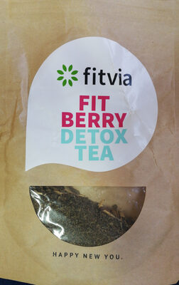 Fit berey detox tea - Producte