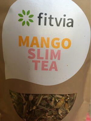 Mango Slim Tea - Producto - fr