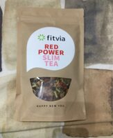 Red power slim tea - Producto - es