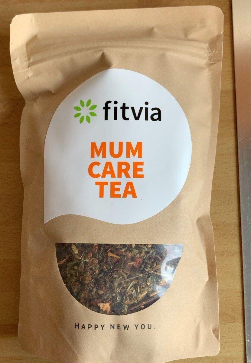 Mum care tea - Producto - es
