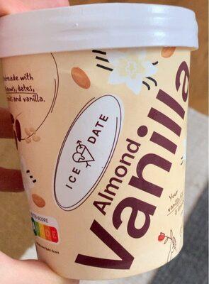 Almond Vanilla - Produit - de