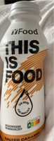 YFood Drink Salted Caramel - Produkt - de