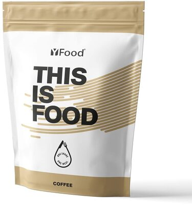 YFood Pulver Coffee - Produkt - de