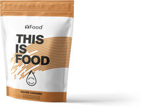 YFood Pulver Salted Caramel - Prodotto - de