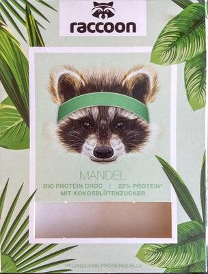 raccoon Mandel - Product