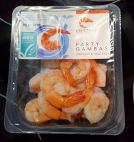 Party Gambas - Product - de