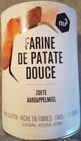 Farine de patate douce - Product - fr