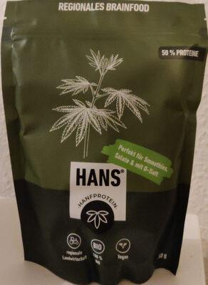 Hanfprotein - Product - de