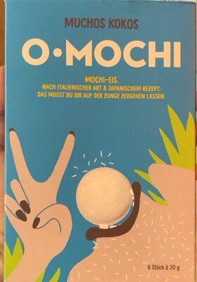 Muchos Kokos - Produkt - de