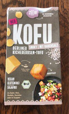 kofu - Prodotto - fr