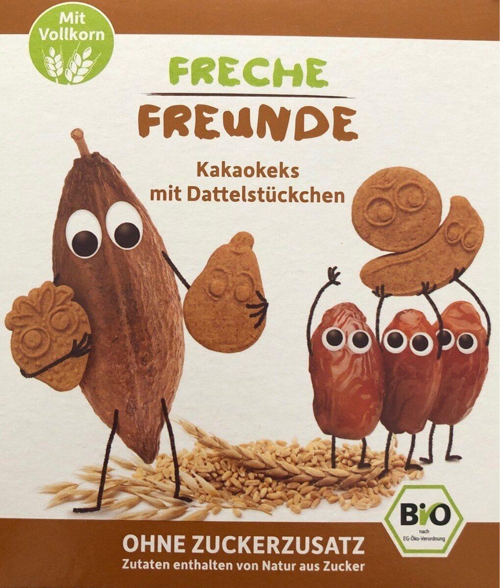 Freche Freunde - Product