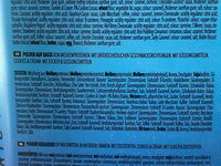 Bodylab Whey Protein: Yoghurt Passion Fruit - Ingredients - de