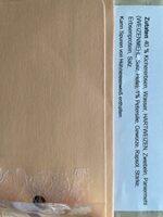 Habibis - Kirchererbsenbällchen mit Kräutern - Ingrédients - de