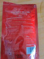 Chickpea Snacks - Prodotto - de