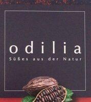 Odilia Dattel Schokolade - Produkt - de