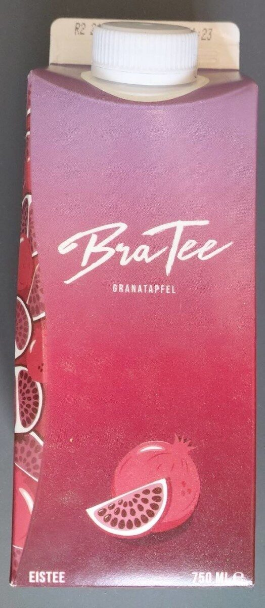 BraTee Granatapfel - Produkt - de
